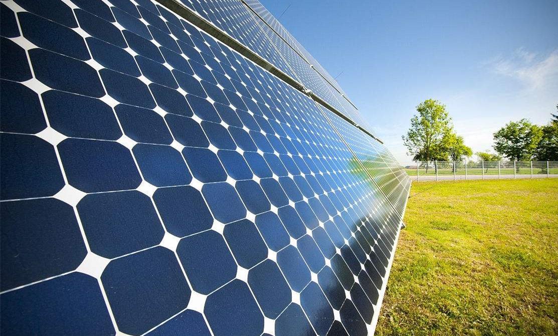 在光伏太阳能板上的应用