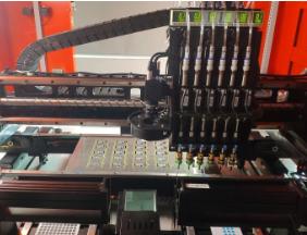 旗众辅料精密贴合机QSM60在手机摄像模组贴装上的应用